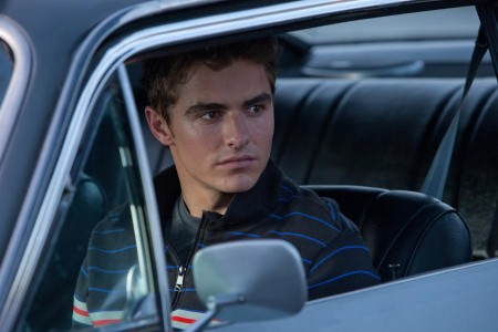 Dave Franco Shared Picture