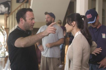The Joneses Movie Image David Duchovny And Demi Moore Movies