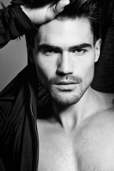 Andrei At Models By Cecilie Harris