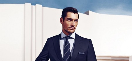 David Gandy Featured