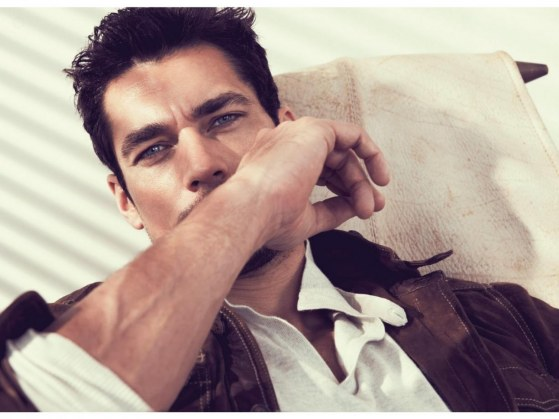 David Gandy Hd Wallpaper Wallpaper