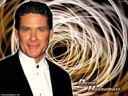 David Hasselhoff Best Wallpapers
