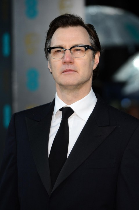 David Morrissey Large Picture