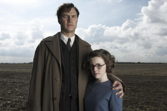 Picture Of David Morrissey And Katherine Mcgolpin In South Riding Large Picture Red Riding