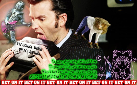 Text David Tennant Doctor Who Tenth Doctor Fresh New Hd Wallpaper Doctor Who Wallpaper