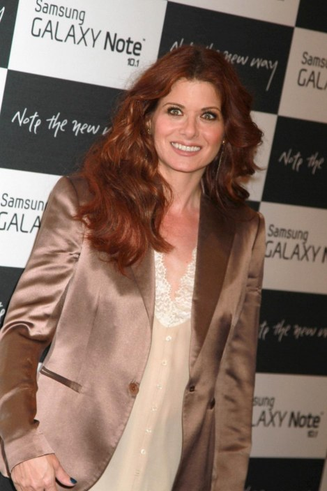 Full Debra Messing