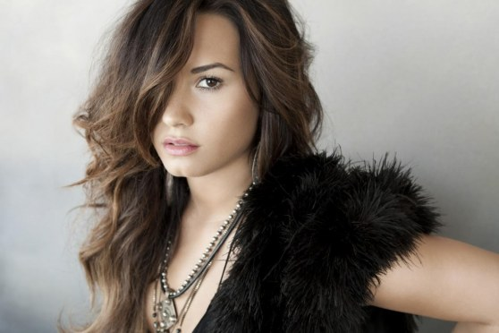 Demi Lovato Hd Wallpaper