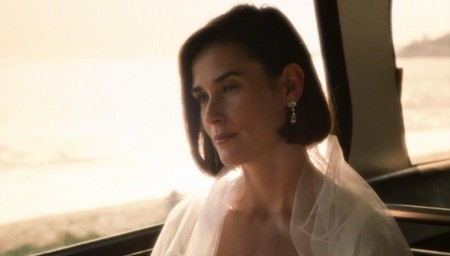 Indecent Proposal Demi Moore Ghost