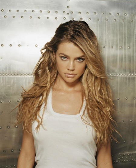 Denise Richards Ac Be Fe Ee Cfca