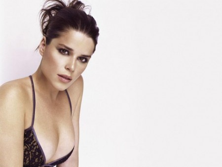 Neve Campbell Neve Campbell Wild Things