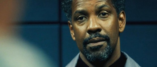Denzel Washington As Tobin Frost In Safe Safe House