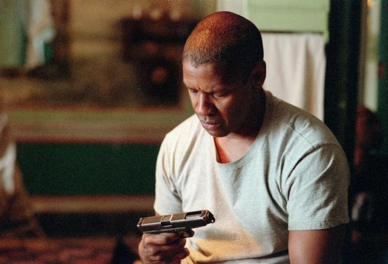 Still Of Denzel Washington In Man On Fire Man On Fire