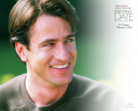 Dermot Mulroney Hd