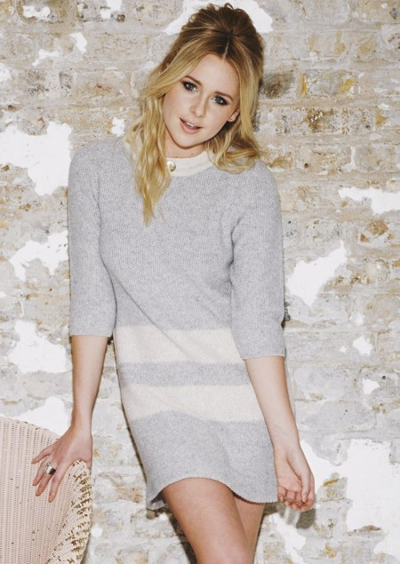 Diana Vickers Littlewoods Daywear