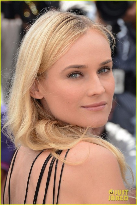 Diane Kruger Cannes Film Festival Jury Photo Call Diane Kruger