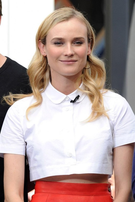 Diane Kruger The Host Garticle The Host