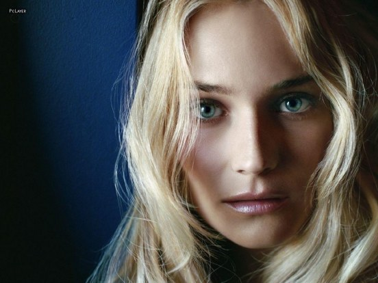 Hollywood Celebrity Diane Kruger Picture Without Makeup No Makeup