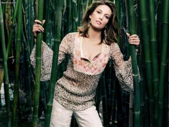 Diane Lane In Style Style
