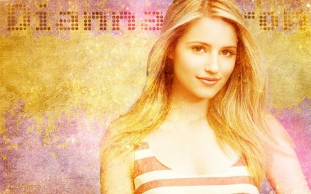 Dianna Agron Wallpapers Wallpaper