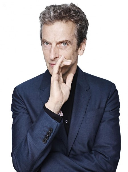High Res Doctor Who