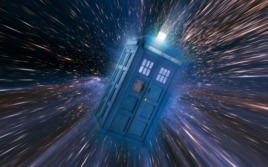 Wallpaper Doctor Who Wallpaper