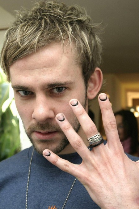 Dom At Pre Oscar Event Dominic Monaghan
