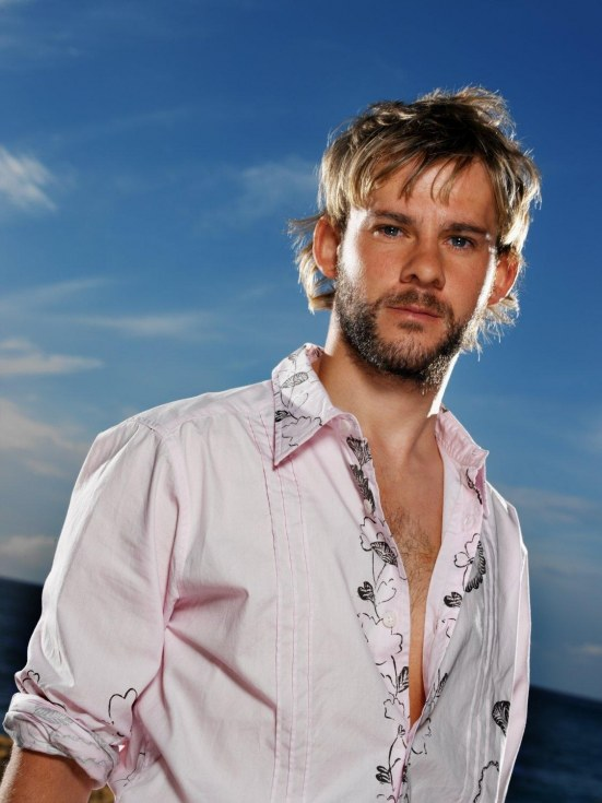 Dominic Monaghan Ch Flash Forward