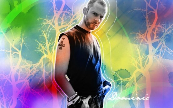 Dominic Wallpapers Dominic Monaghan Wallpaper