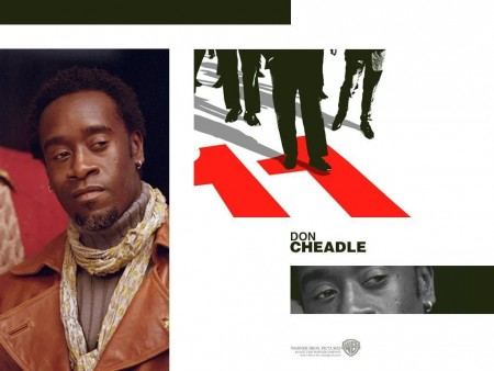 Don Cheadle Shared Picture