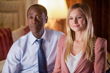 Picture Of Don Cheadle And Kristen Bell In House Of Lies Large Picture
