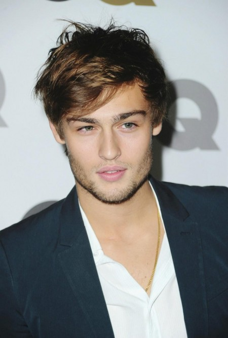 Full Douglas Booth