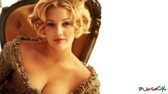 Drew Barrymore Wallpaper Wallpaper