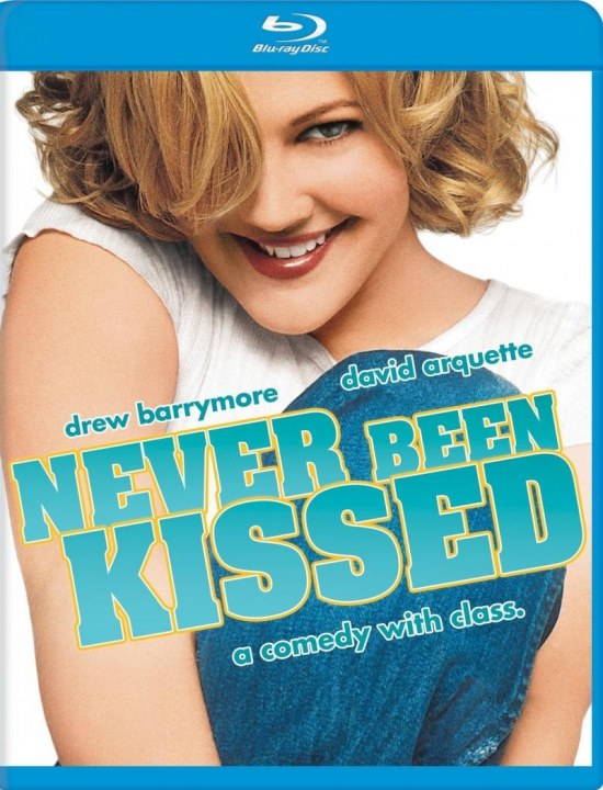 Front Never Been Kissed