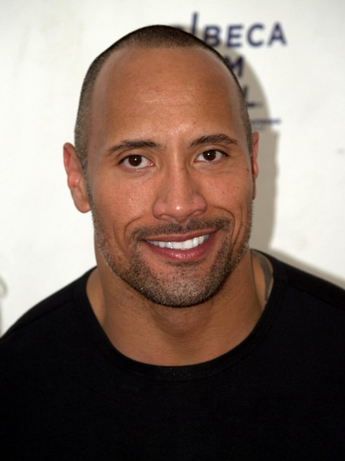 Dwayne Johnson To Star In And Produce Hbo Dramedy Wife