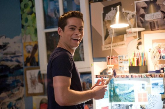 Picture Of Dylan Brien In The First Time Large Picture Dylan Brien The First Time