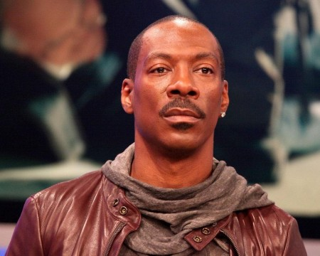 Eddie Murphy Quits Oscars Young
