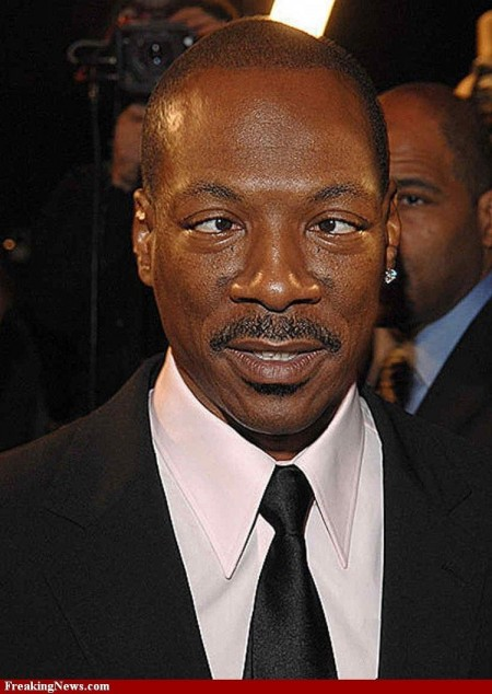 Symmetric Eddie Murphy Movies