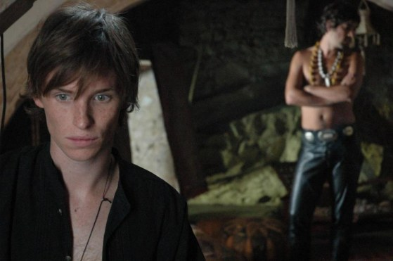 Still Of Eddie Redmayne In Savage Grace Large Picture