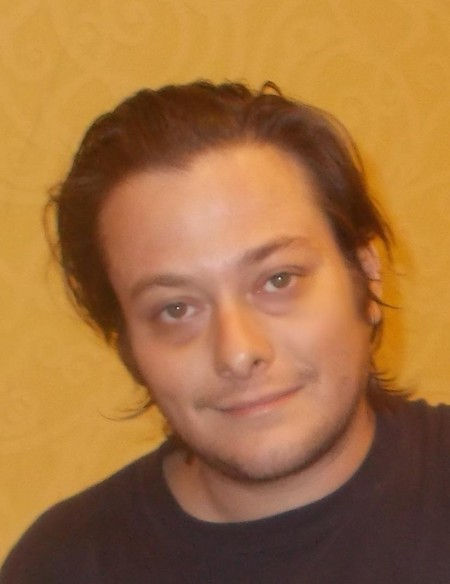More Smiling Eddie Edward Furlong