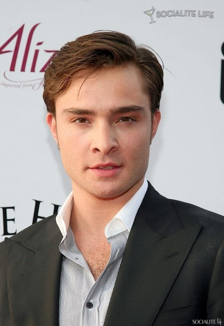 Edwestwick Young Hollywood Awards Girlfriend