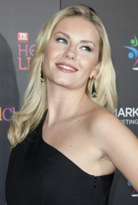 Elisha Cuthbert At Tv Guide Magazines Hot List Party Hot