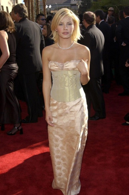 Elisha Cuthbert Emmy Awards The Girl Next Door