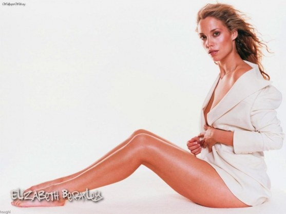 Elizabeth Berkley Young