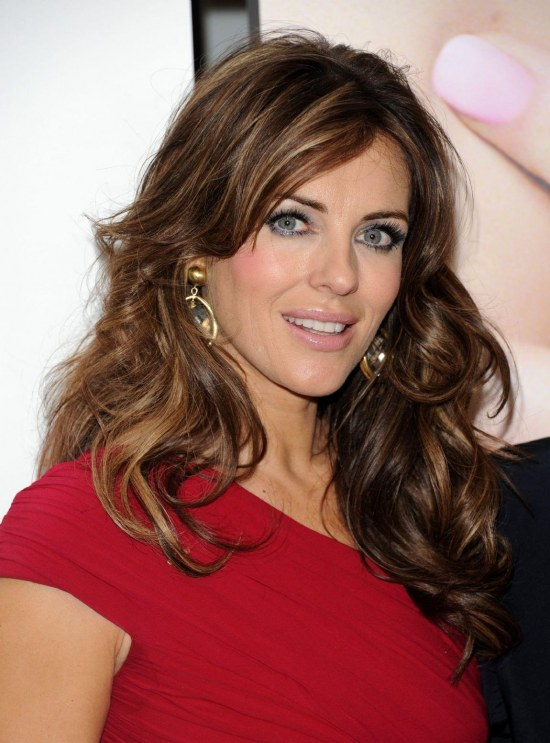 Elizabeth Hurley Husbandboyfriend Husband