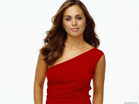 Eliza Dushku Bring It On