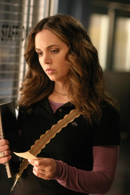 Episode Rear Window Eliza Dushku