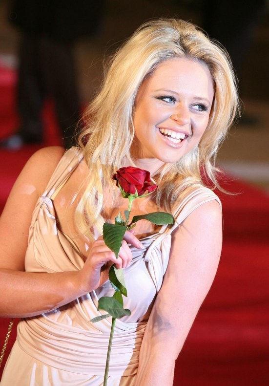 Emily Atack Valentines Day European Premiere Leicester Square London February Nq Dy Wallpaper
