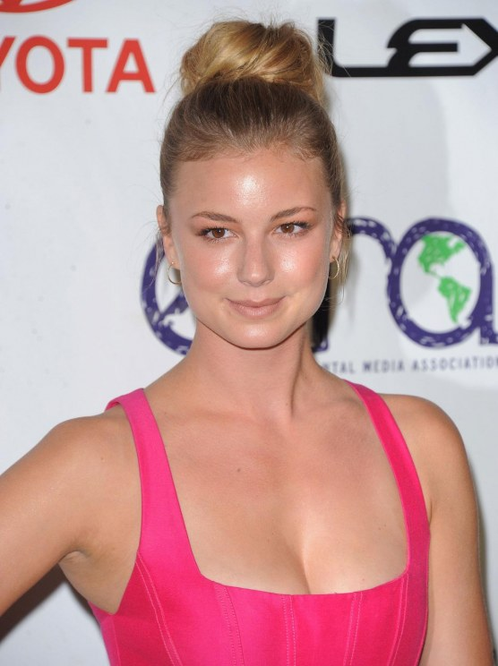 Emily Vancamp Hot Lanzy Celebrity Hot