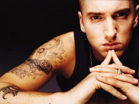 Rap Eminem Wallpapers Wallpaper
