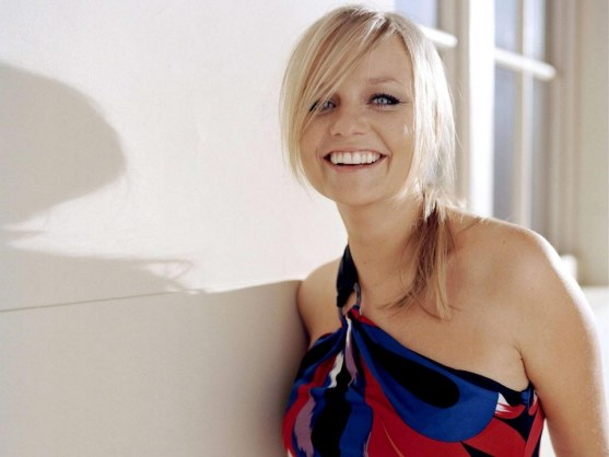 Emma Bunton Wallpaper Normal